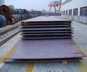 厚度方向钢板(Z向钢)