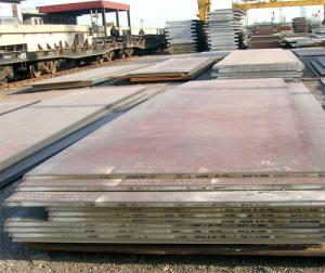 锅炉容器板(Q345R)